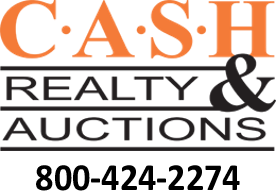 Cash Auctions